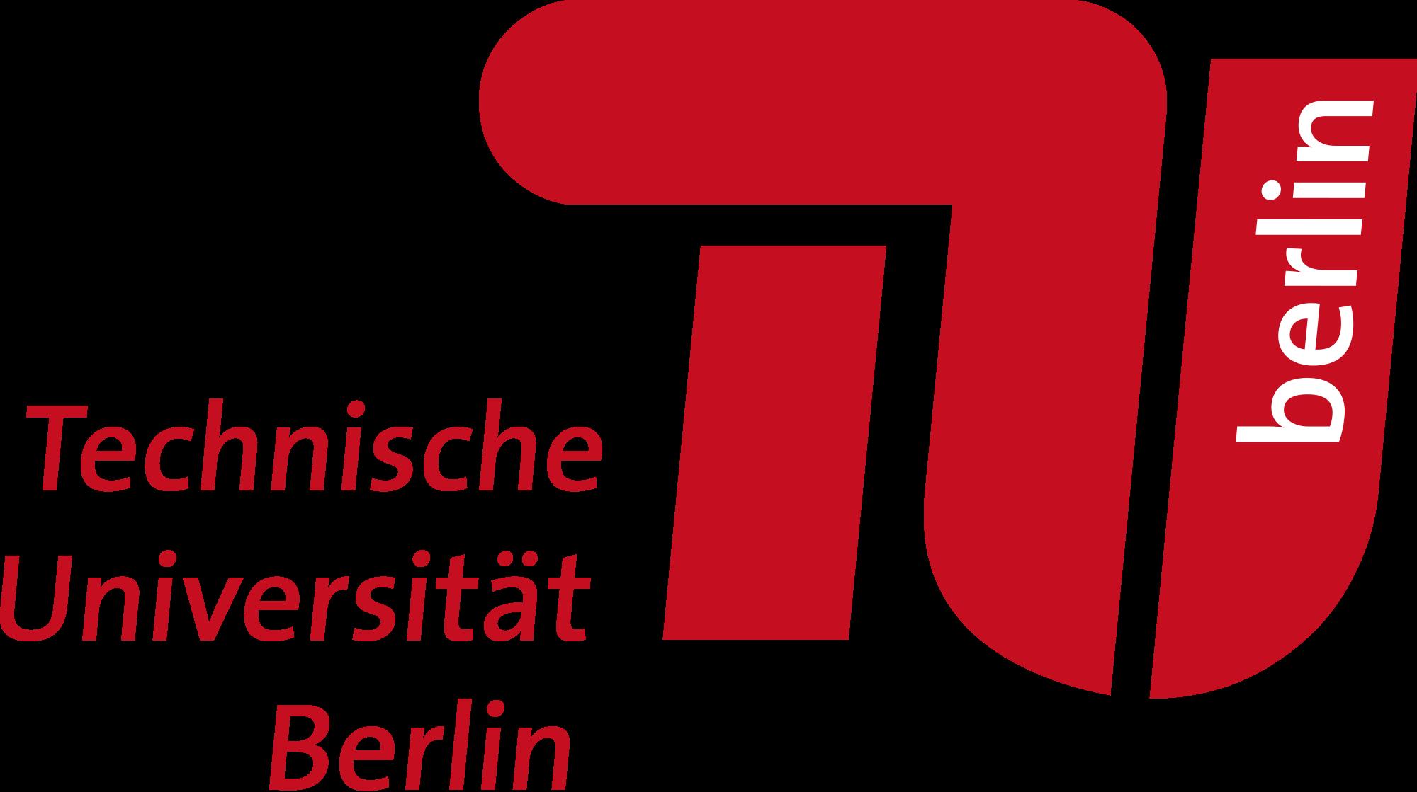 logo Technische Universität Berlin