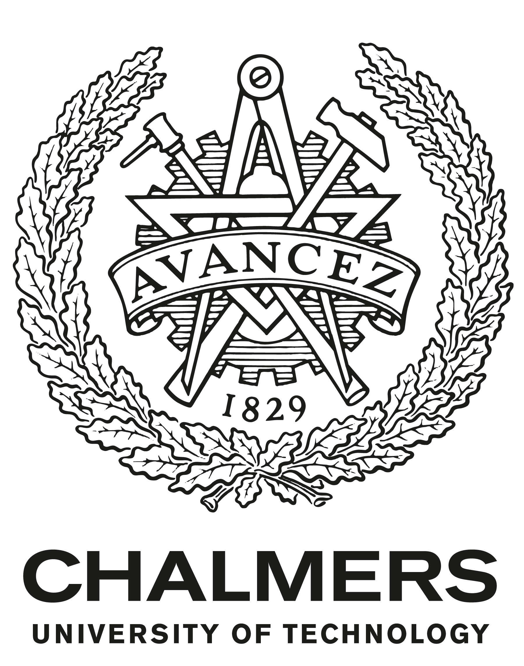 logo Chalmers University of Technology