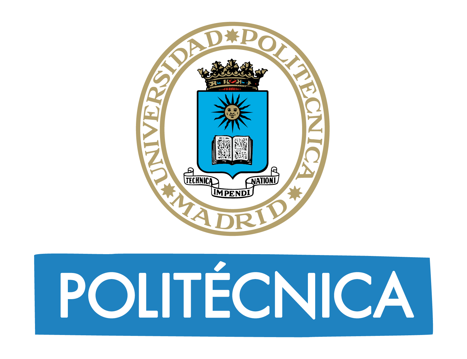 logo Technical University of Madrid