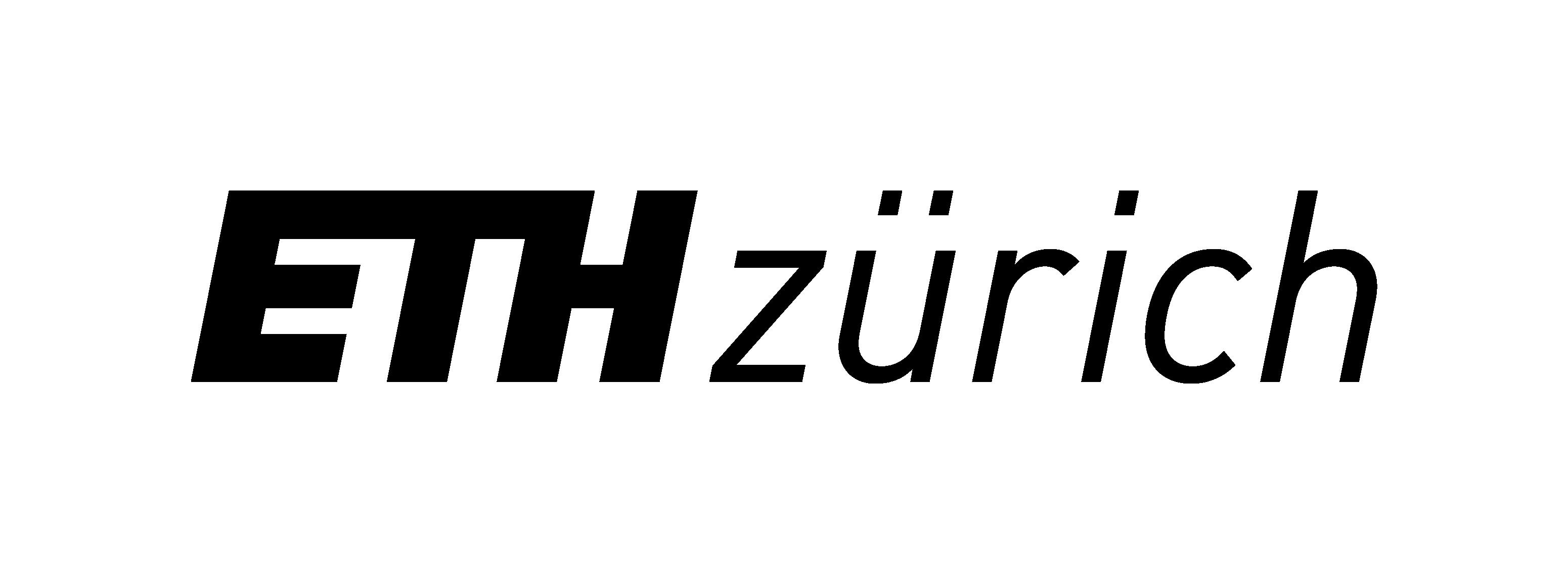 logo ETH Zurich