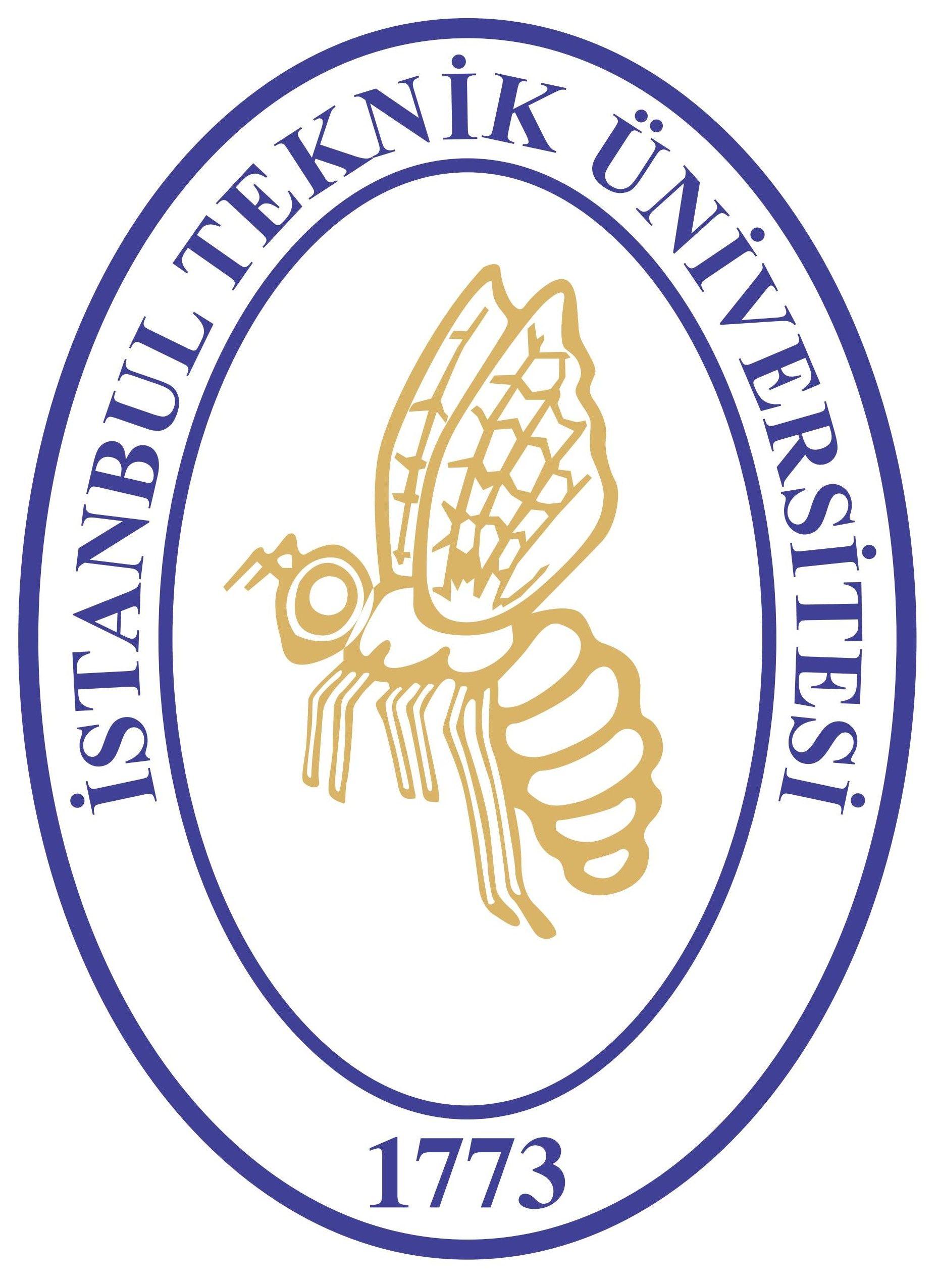 logo Istanbul Technical University
