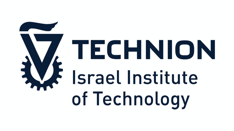 logo Technion - Israel Institute of Technology