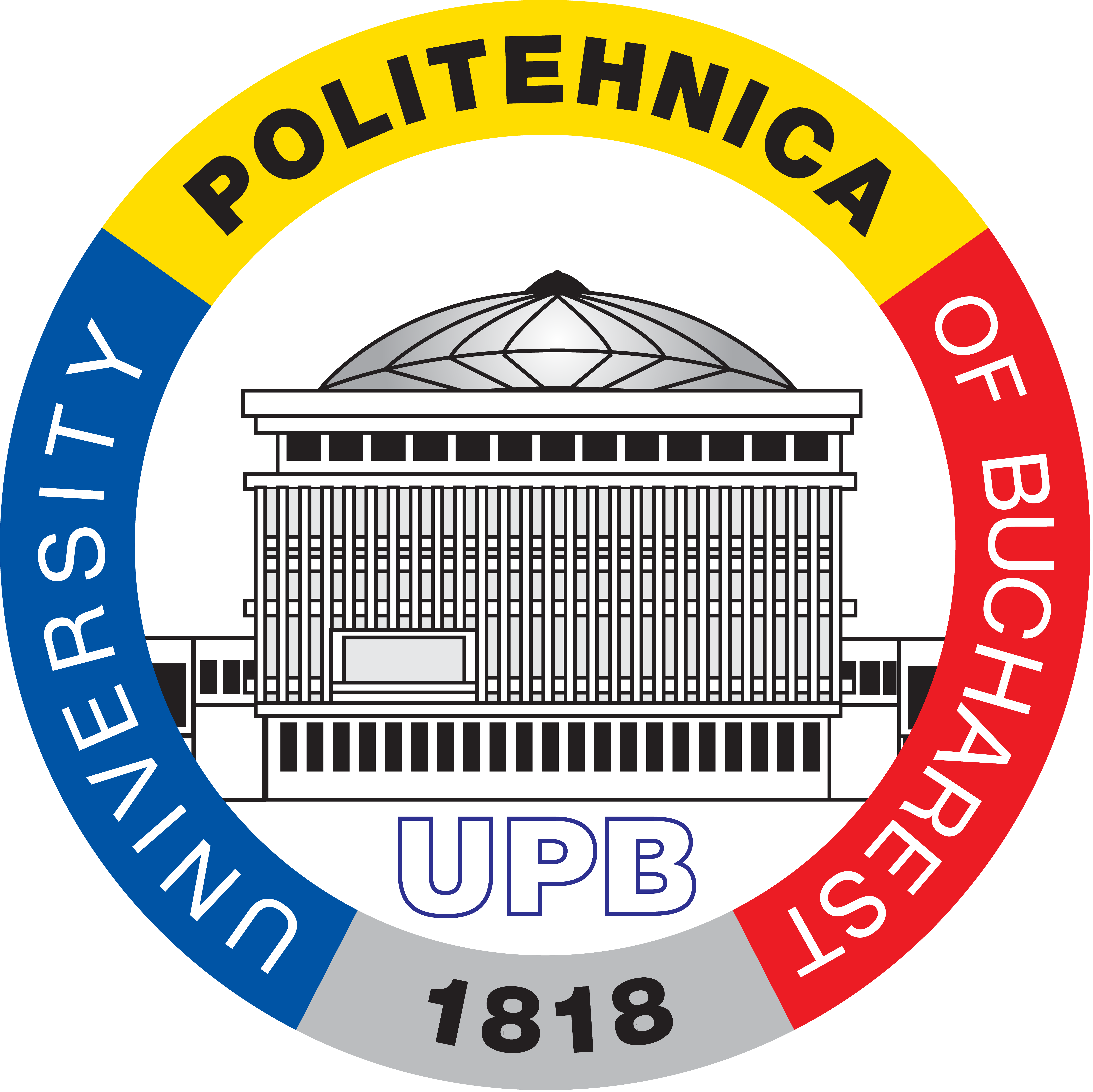 logo University POLITEHNICA of Bucharest