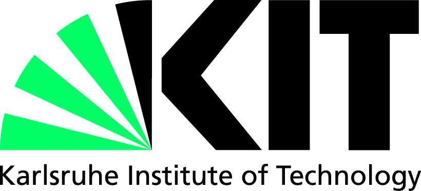 logo Karlsruhe Institute of Technology