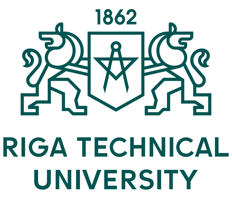 logo Riga Technical University
