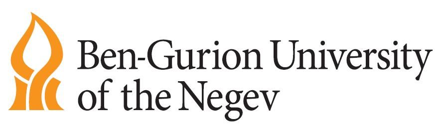 logo Ben-Gurion University of the Negev
