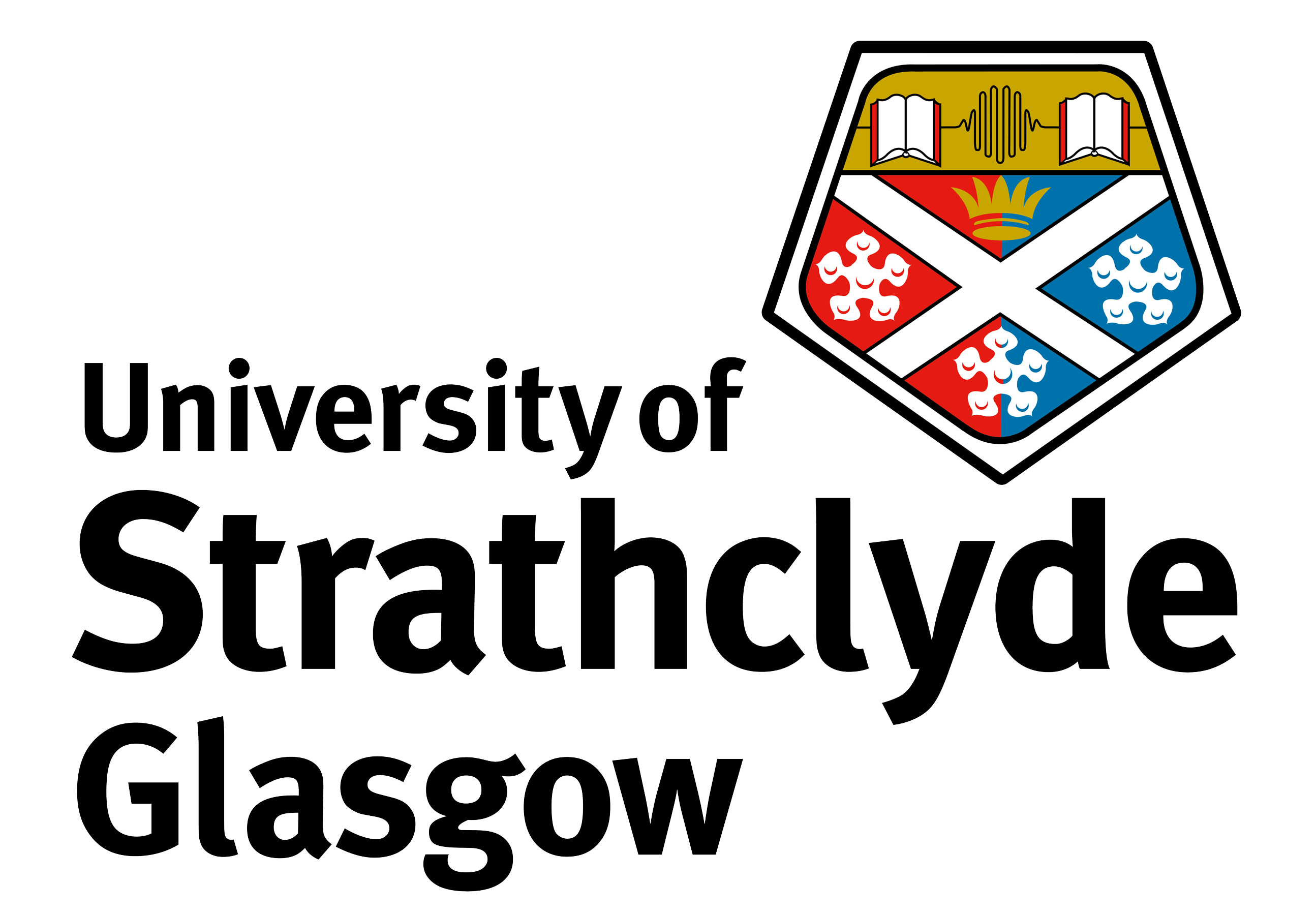 logo University of Strathclyde