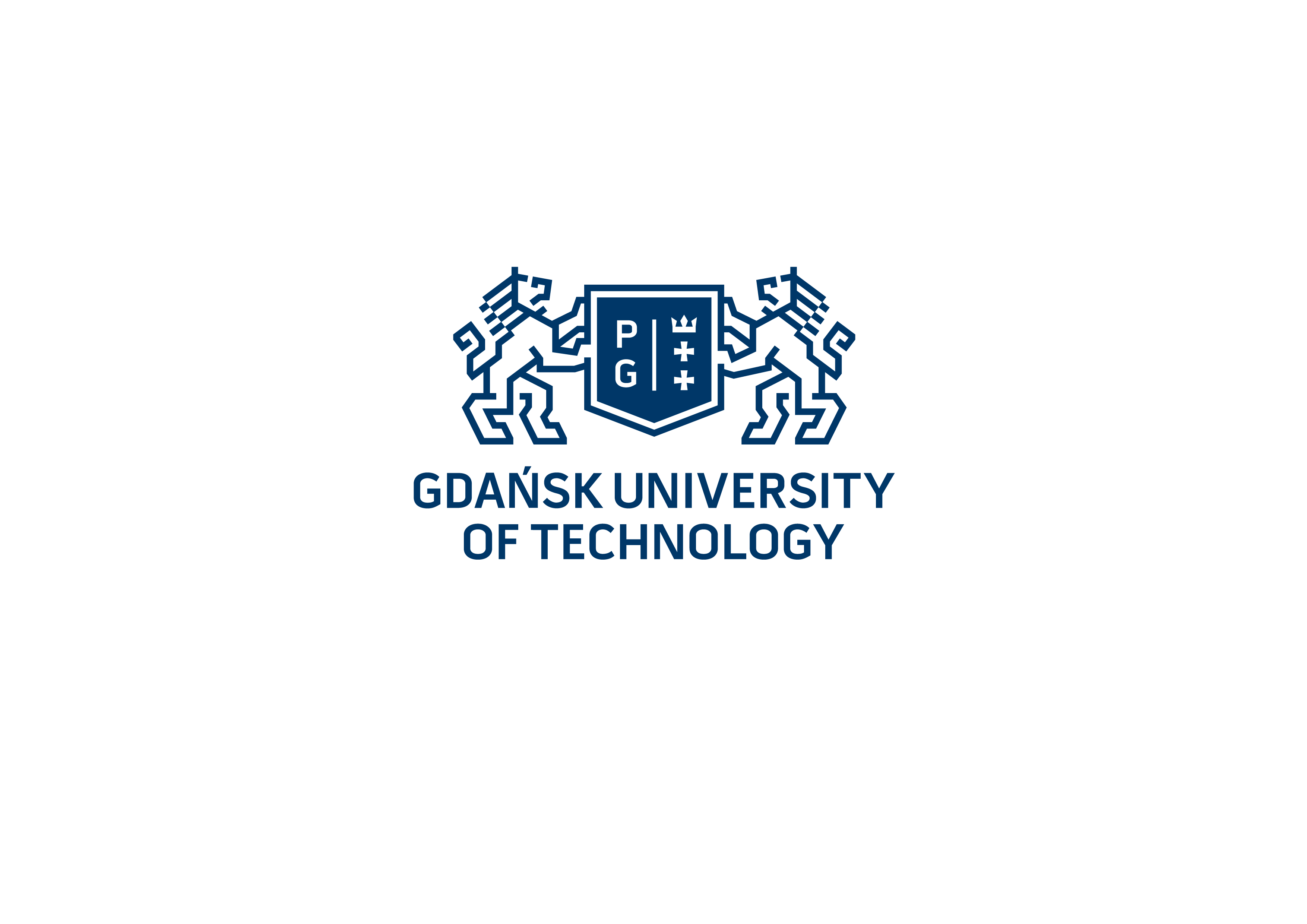 logo Gdańsk University of Technology