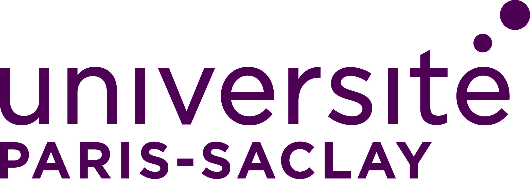 logo Université Paris-Saclay